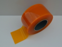 Lágy PVC szalag bogártaszító