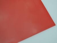 Piros hegesztő szalag