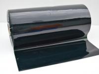 Sötétzöld hegesztő PVC szalag-50m