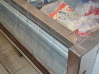 Hűtőpult-termofüggöny