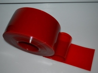 Piros Pvc 200mm