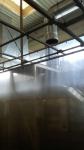 PVC lemez esőztető