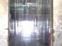 Ipari hőfüggöny