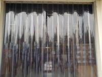 Ipari hő védő szalagfüggöny