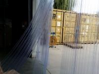 Fagyálló hőszigetelő függöny