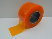 Bogártaszító PVC szalag