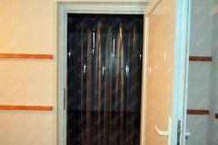 Szuper fagyálló PVC hőfüggöny