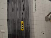 Hővédelem termofüggönnyel