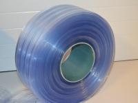 Fagyálló bordázott PVC szalag