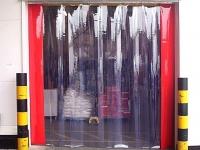 Ipari PVC szalag jelölővel