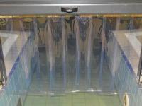 Hőfogó függöny