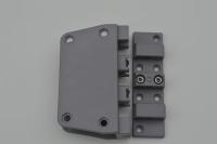 DLZSI-P000017 Lengőajtó zsanér