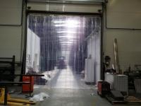 Ipari szalagfüggöny