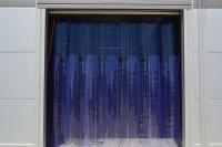 Kapu hőfüggöny