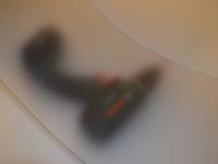 Tejüveg hatású PVC szalag