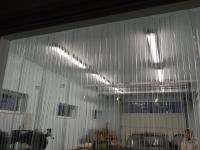 Bordázott termofüggöny