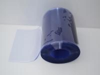 Víztiszta PVC szalag-400x3mm