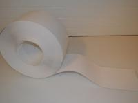 Fehér PVC, lágy