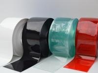 Színes PVC szalagok 200x2mm