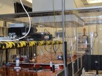 PVC Védőfüggöny géphez