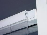 ABC profil, PVC felfüggesztés