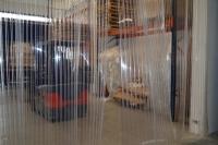 PVC függöny