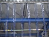 Ipari függöny felszerelése