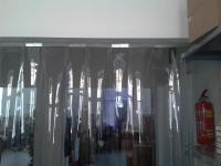 Víztiszta szalagfüggöny