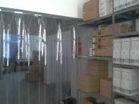 Ipari függöny