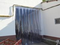 PVC ipari szalagfüggöny