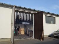 Ipari kapu hőszigetelése