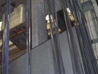 Víztiszta lágy PVC szalag