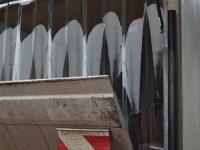 Hőszigetelő függöny hűtőkocsira