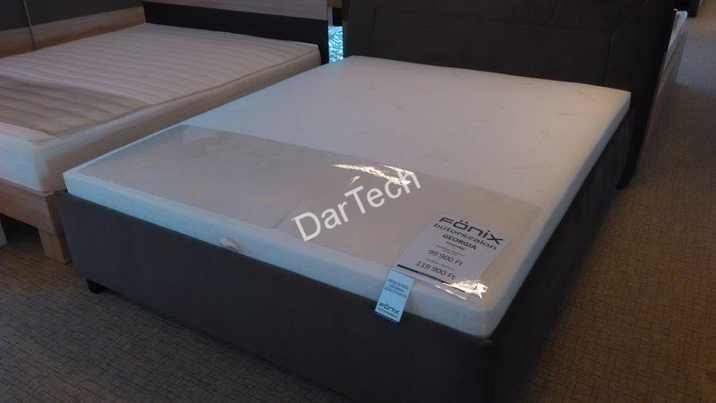 matrac védő PVC